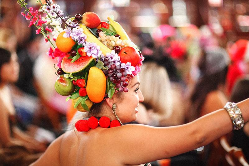 Lauren and James's Amazing Circus Wedding in Melbourne (115)