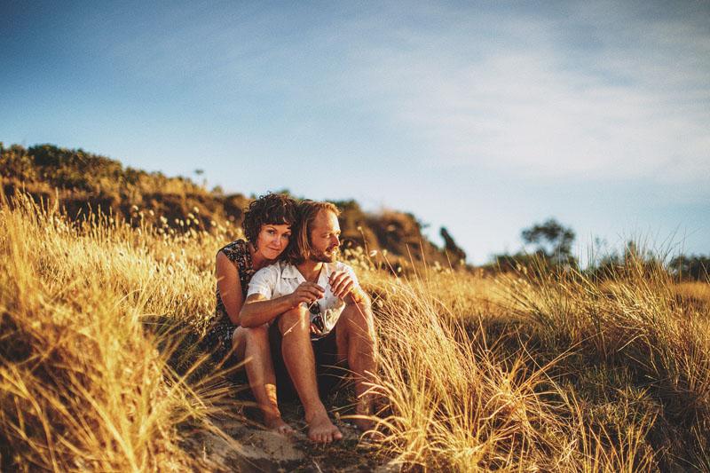 Mel and Alex in the Mornington Peninsula (13)
