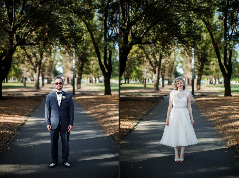 Greg and Kylie's amazing alternative wedding featuring a cinema and lawn bowls (63)