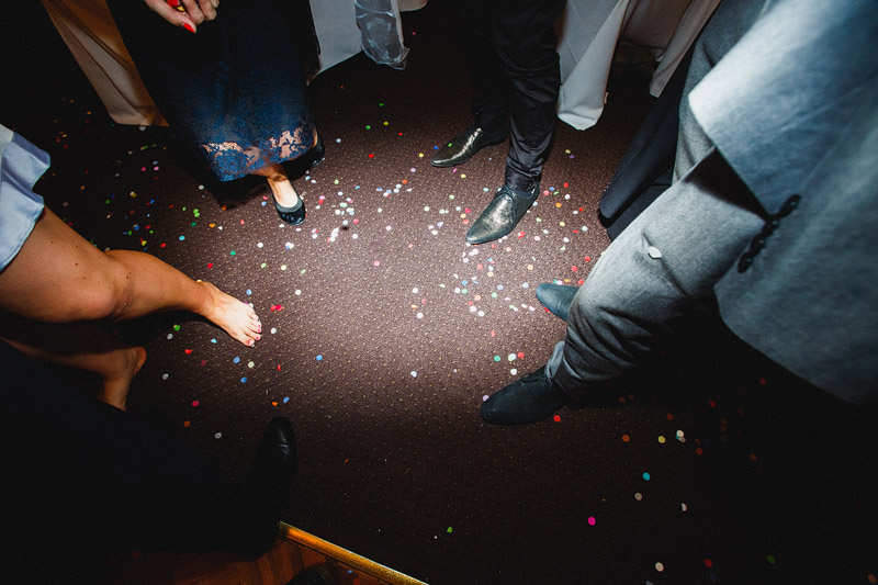 Greg and Kylieand#039;s amazing alternative wedding featuring a cinema and lawn bowls (127)