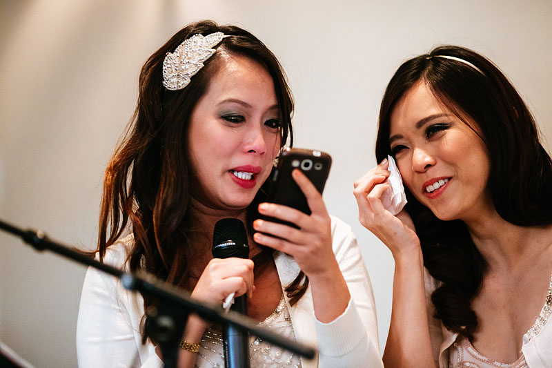 Lionel and Candice's DIY Chinese Malaysian wedding in Melbourne