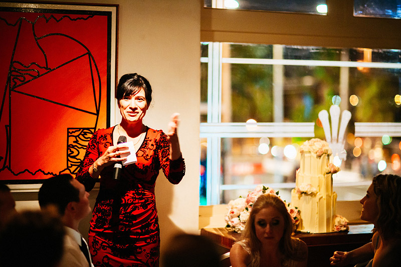 Luci and Aljo's Classic Wedding in Melbourne