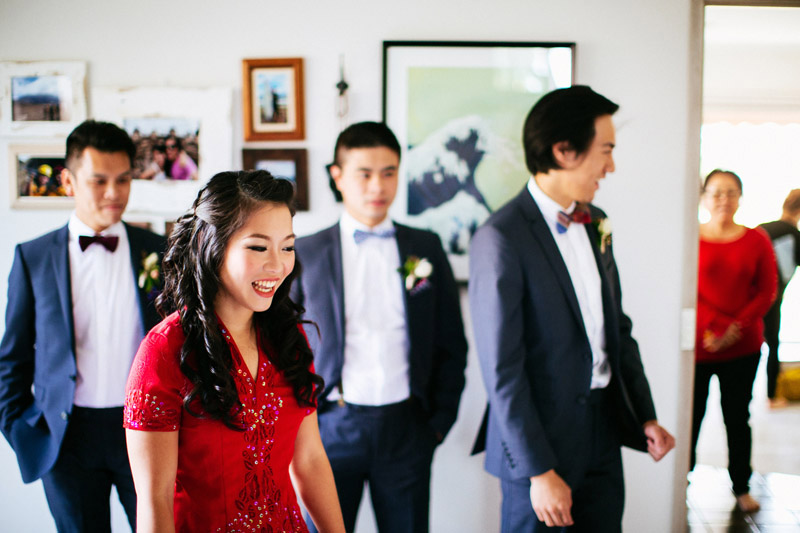 Richard and Clarissa's colourful farm wedding in Melbourne-036