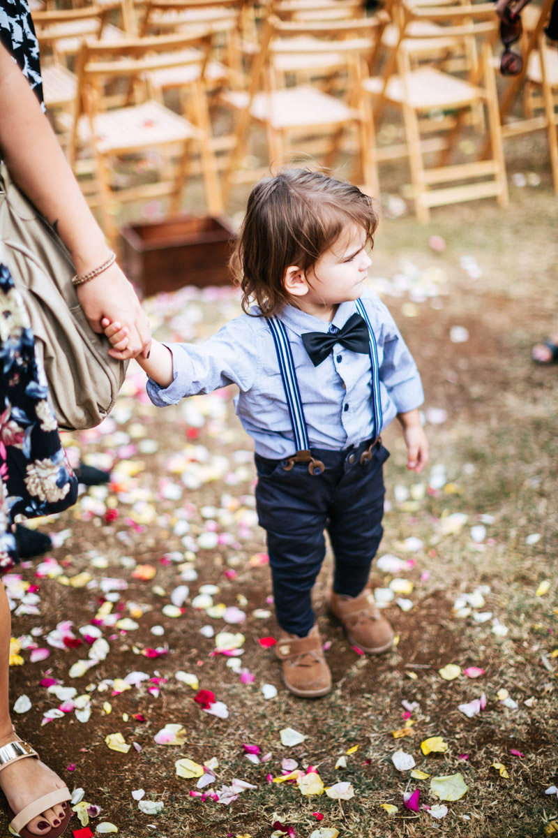 Brandan and Kelly's Colourful and Emotional DIY wedding in a Woolshed near Melbourne